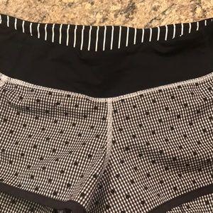 lululemon athletica Shorts - LULU LEMON speed short